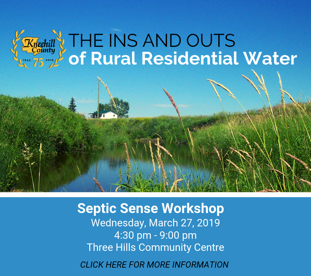 Septic Sense Workshop