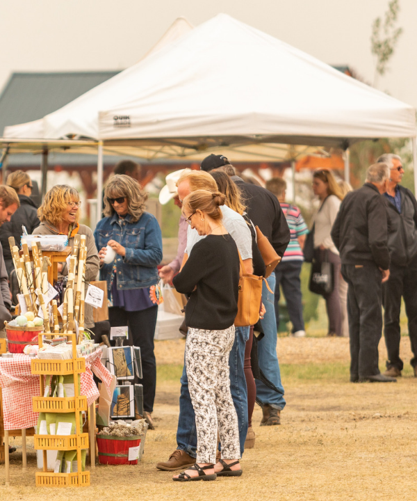 Country Market August 17, 2019 at Horseshoe Canyon