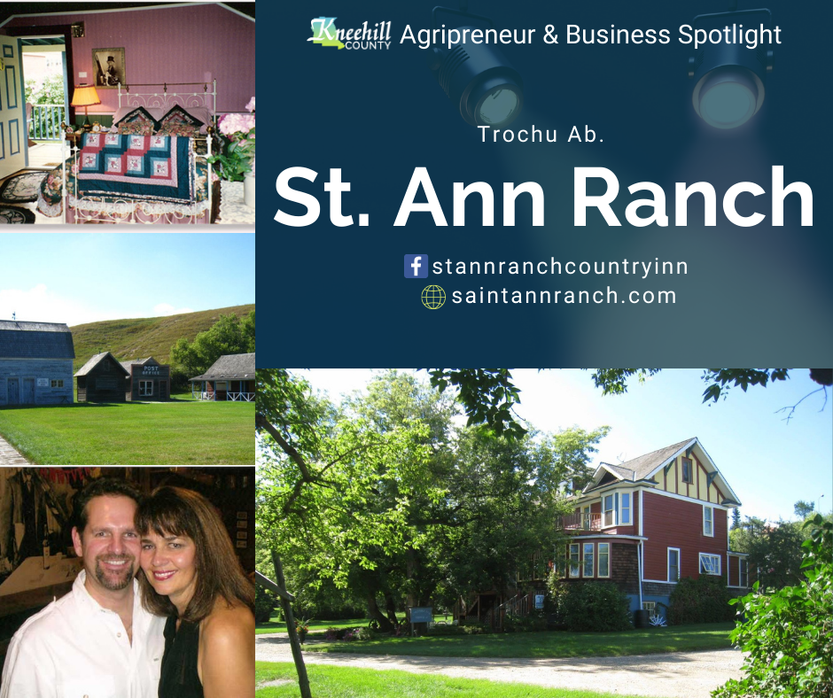 St. Ann Ranch