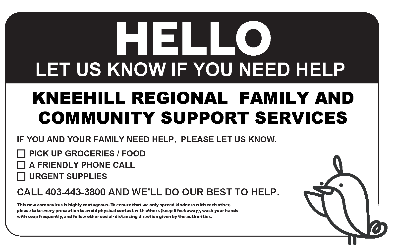Community Support